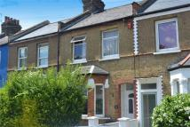 2 bedroom Terraced home in Silverhall Street...
