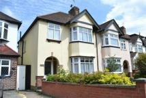 3 bed semi detached home in Syon Lane, Osterley