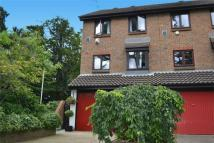 End of Terrace house for sale in Wyke Close, Osterley