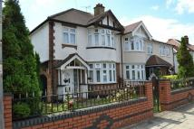3 bedroom semi detached home to rent in Great West Road, Osterley