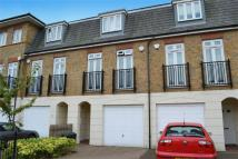 3 bed Terraced property in Elizabeth Gardens...