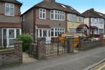 3 bed semi detached house for sale in The Drive...