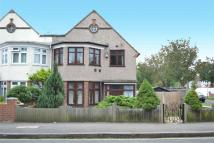 Jersey Road semi detached house to rent
