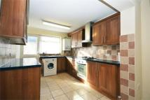 4 bed End of Terrace home in Syon Lane, Isleworth