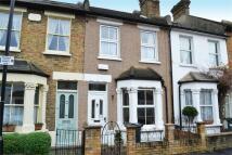 3 bedroom Terraced property for sale in Steele Road...