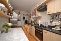 Detached property in Woodlands Road, Isleworth