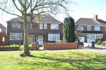 4 bed semi detached home for sale in Arnold Crescent...