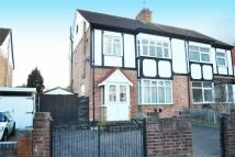 3 bedroom semi detached home in Harewood Road, Isleworth
