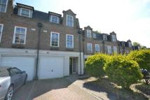Abbey Mews Terraced house for sale