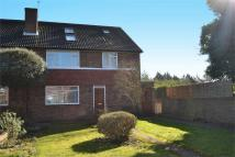 4 bed Maisonette in Dunleary Close, Whitton