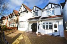 Detached property in Jersey Road, Osterley