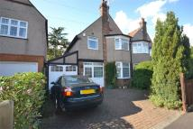 4 bed semi detached home for sale in Lingwood Gardens...