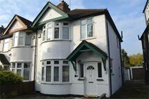 3 bedroom semi detached home for sale in Worton Way, Isleworth