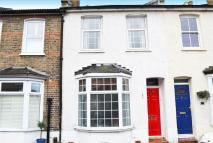 Terraced house for sale in Queens Terrace...
