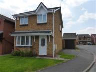 3 bed Detached property to rent in Dovecote Close, TIPTON