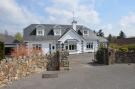 6 bedroom Detached property in Mountshannon, Clare