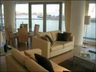3 bedroom Penthouse to rent in New providence wharf...