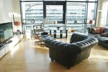 2 bed Flat in Discovery Dock East...
