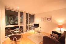 Studio flat in Ontario Tower 201...