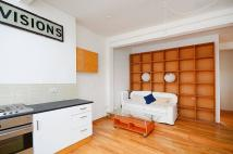 2 bedroom Flat to rent in Hatton Wall, Clerkenwell...