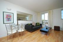 1 bedroom Flat to rent in Kings Bridge Court...