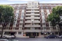 Flat to rent in Chelsea Cloisters Sloane...