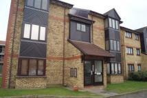 Studio flat to rent in Waterside Close, Barking...