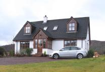 4 bedroom Detached home for sale in Pitnacree Balmacara...
