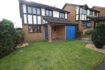 4 bedroom Detached property in Oslo Grove, Birches Head...