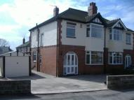 semi detached property to rent in Rathbone Avenue...