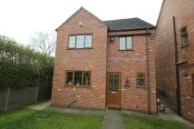 Detached house in Sandy Lane, Brown Edge...
