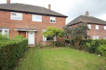 semi detached home in Drakeford Grove, Norton...