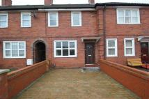 2 bed Town House to rent in Kyffin Road...