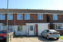 3 bedroom semi detached property in Samber Close, Lymington...