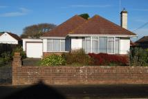 3 bedroom Detached Bungalow in Naish Road...