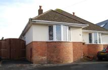 3 bedroom Detached Bungalow for sale in Bure Lane, Friars Cliff...