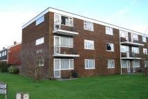 2 bed Flat in Kenilworth Close, Ashley...