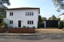 4 bedroom Detached house to rent in Highland Avenue...
