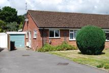 3 bedroom Semi-Detached Bungalow to rent in The Meadway, Highcliffe...