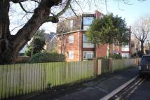 1 bed Flat to rent in HAMILTON ROAD...
