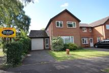 3 bed Detached property in Rosehill Drive...