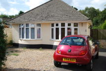 3 bed Detached Bungalow to rent in SOUTHWOOD CLOSE...