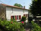 Saint-Angeau Stone House