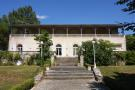 5 bed Gite in Chasseneuil-sur-Bonnieure, Charente, France