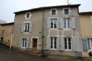 4 bedroom Town House for sale in Ruffec, Charente, France