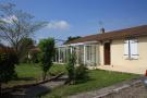 3 bed Bungalow for sale in Villefagnan, Charente...