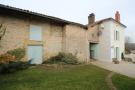 Stone House in Charroux, Vienne, France for sale