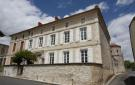 6 bed house for sale in Aigre, Charente, France