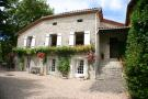 Stone House in Chalais, Charente, France for sale