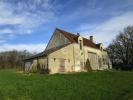 Stone House for sale in Chateau-du-Loir, Sarthe...